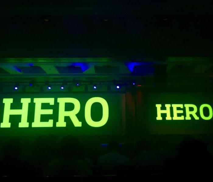 General Let SERVPRO of Biddeford-Saco be your HERO